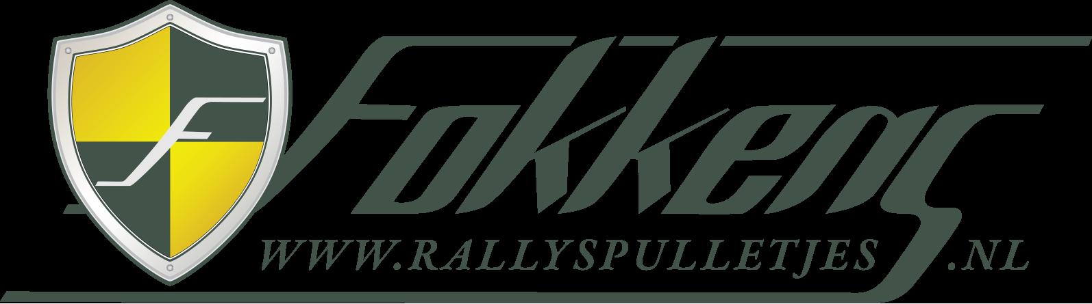 logo fokkensrallyspulletjes